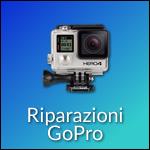 Assistenza GoPro Roma - Riparazioni GoPro Roma