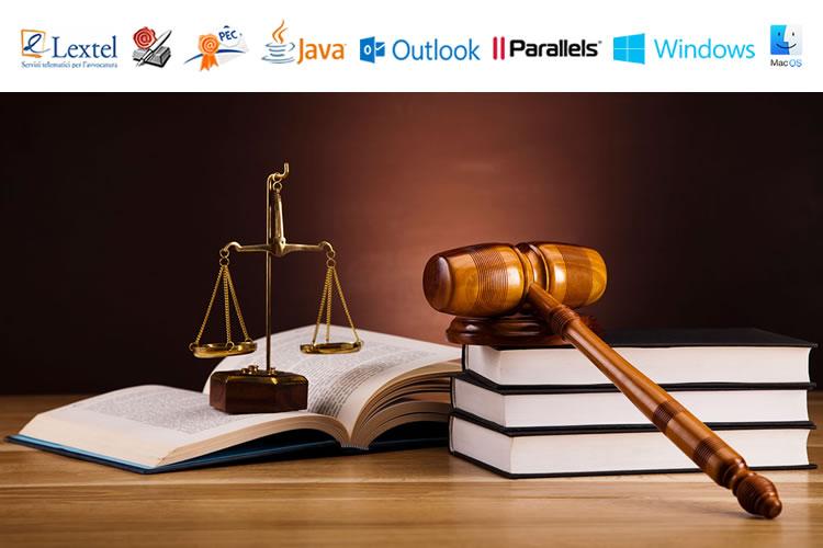 Assistenza Informatica per Studi Legali a Roma