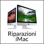 Riparazione iMac Roma Assistenza iMac Roma