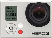 Riparazione GoPro Hero 3 White / Silver / Black Roma