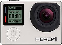 Riparazione GoPro Hero 4 White / Silver / Black Roma
