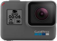 Riparazione GoPro Hero 6 Black Roma