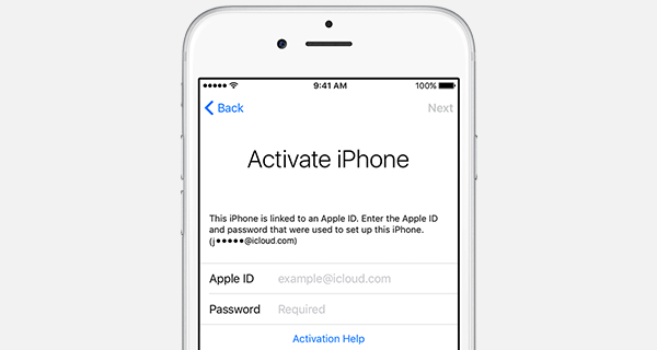 sblocco-iphone-sblocco-icloud-id-apple-dimenticato