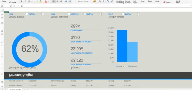 """Excel, fogli """"al contrario"""" dopo aggiornamento Catalina su Mac"""